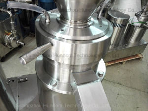 Stainless Steel Tomato Sauce Colloid Mill pictures & photos