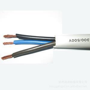 Insulated TPV Shielded Cable (LDW17) pictures & photos