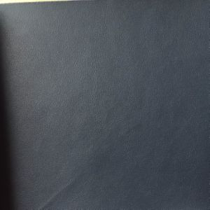 Paper Grain Synthetic PU Leather for Notebook Covers Hx-0730 pictures & photos