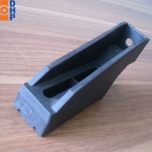 H193plastic Adjustable Guide Rail Brackets pictures & photos