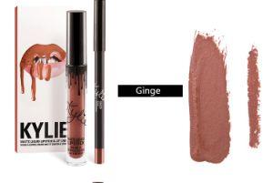 30 Colors Lasting Lip Gloss Liquid Lipsticks Matte Lip Cream pictures & photos