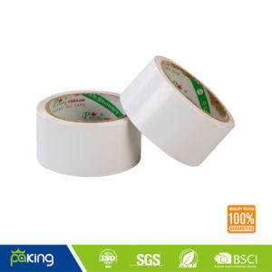 Hot Melt Glue Double Side Tissue Paper Tape pictures & photos