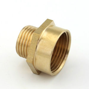 Brass Plumbing Fittings Pipe Fitting pictures & photos