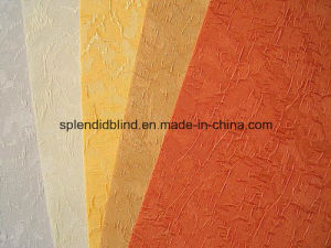 38mm Tube Roller Fabrics Blinds (SGD-R-3124) pictures & photos