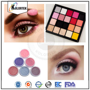 Cosmetic Grade Color Mica Powder Pigment for Eyeshadow pictures & photos