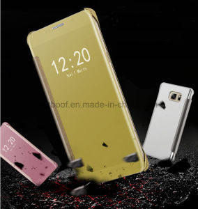 Electroplate PC Mobile Phone Case for iPhone 6/7/8 pictures & photos
