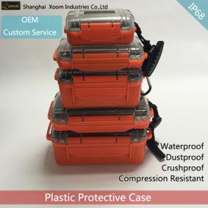 Outdoor Safe Guard-Fashion Waterproof Storing Box