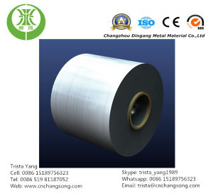 Anodic Oxidation Brushed Aluminum Coil pictures & photos