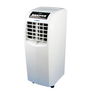 Mbo Gpa Series Low Noise Mobile Portable Air Conditioner pictures & photos