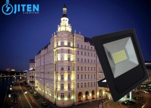 50W IP65 Outdoor LED Flood Light for Stadium Light, Flood Lamp pictures & photos
