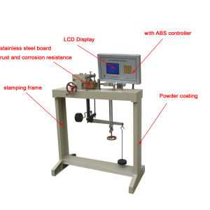 Digital Electric Strain Direct Shear Test Machine pictures & photos