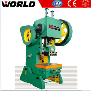 Small Sheet Metal Stamping Press From China pictures & photos