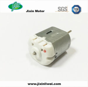 Rear-View Mirror Motor F260-01 DC Motor pictures & photos