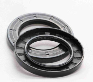 Tc 220X250X15 NBR FKM Viton Rubber Shaft Oil Seal pictures & photos