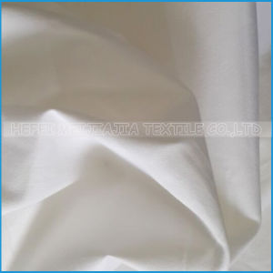 233tc 40X40/133X100 100% Cotton Down Proof Fabric pictures & photos