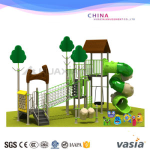 2015 Vasia Fruit Series Outdoor Playground Equipment pictures & photos