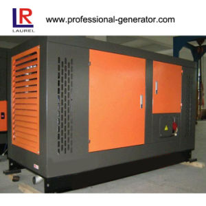 24kw China Weifang Silent Diesel Generator pictures & photos