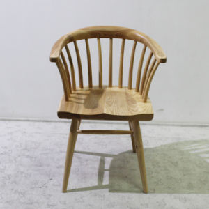 Wood Ashtree Chair Design Northern Europe Chair