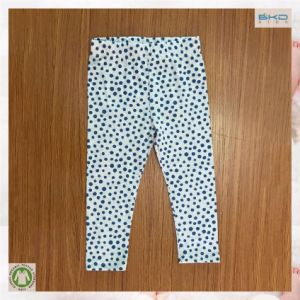 Dots Printing Baby Apparel Unisex Infant Pants pictures & photos