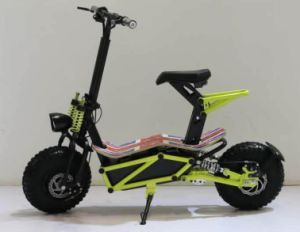 High Quality and New Design Electric Scooter pictures & photos