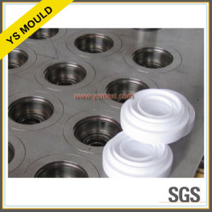 Plastic Injection Edible Oil Bottle Cap Mould (YS811) pictures & photos