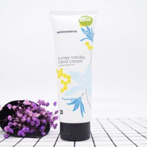 Woolworths Honey Hand Cream Nourishing Skin Silky Smooth pictures & photos