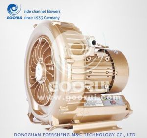 Electric Blower Power Source and High Pressure Blower, High Quality Blower pictures & photos