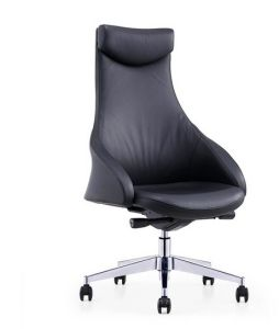 Classic Design Eames Swivel Leather Manager Executive Office Chair (HX-B8046) pictures & photos