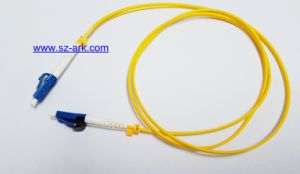 Mini LC Connectors Fiber Optic pictures & photos