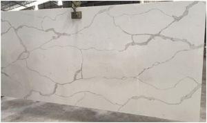 20mm Thick Quartz Stone for Kitchen Countertop pictures & photos