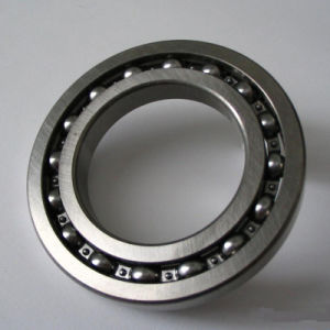 Deep Groove Ball Bearing Open Thin Wall 6913 pictures & photos