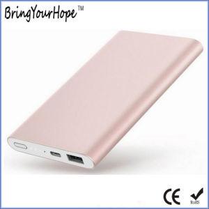 10000mAh USB Type C QC 3.0 Mobile Power Bank (XH-PB-134) pictures & photos