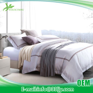 Eco Friendly Discount 60s Sheet Set for Apartment pictures & photos