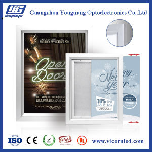 High quality Side Slided Poster frame- YS003 pictures & photos