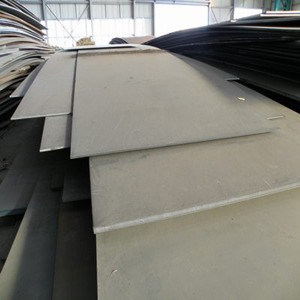 Cold Rolled Steel Plate/Sheet pictures & photos