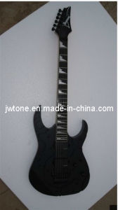 Carved Body Top Quality Electric Guitar pictures & photos