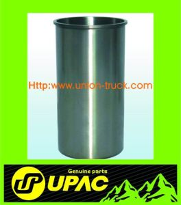 dB58 Cylinder Sleeve Liner for Diesel Engine Auto Parts