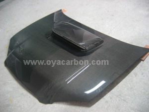 Carbon Fiber Hoods for Subaru Impreza/Wrx  pictures & photos