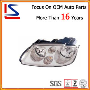 Auto Spare Parts - Head Lamp for Vw Caddy 2003-2004 pictures & photos