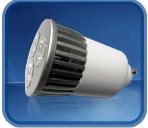 LED Light Cup (GU10-47-1W3-XX_0138)