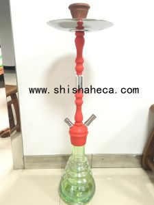 New Design Silicone Shisha Nargile Smoking Pipe Hookah pictures & photos