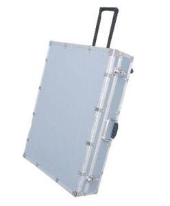 Aluminum Travelling Case