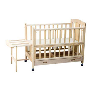 2013 Top Quality Baby Wooden Crib with Factory Price (wj278319) pictures & photos