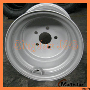 Agricultural Steel Wheel Rim 10.50lx12 pictures & photos