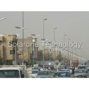 Solar Street Light (SSLD60) pictures & photos