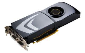 Nvidia 9800GTX
