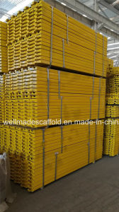 Access Scaffolding African Kwik Stage Scaffold Board pictures & photos