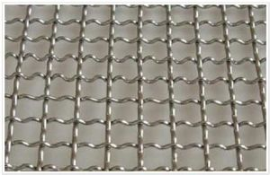 Crimped Wire Mesh (YQ-095) pictures & photos