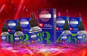 Yumpor High Vg E Liquid &Brand for E Cigarette pictures & photos