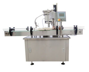 Glass Bottle Capping Machine (THXZG) pictures & photos